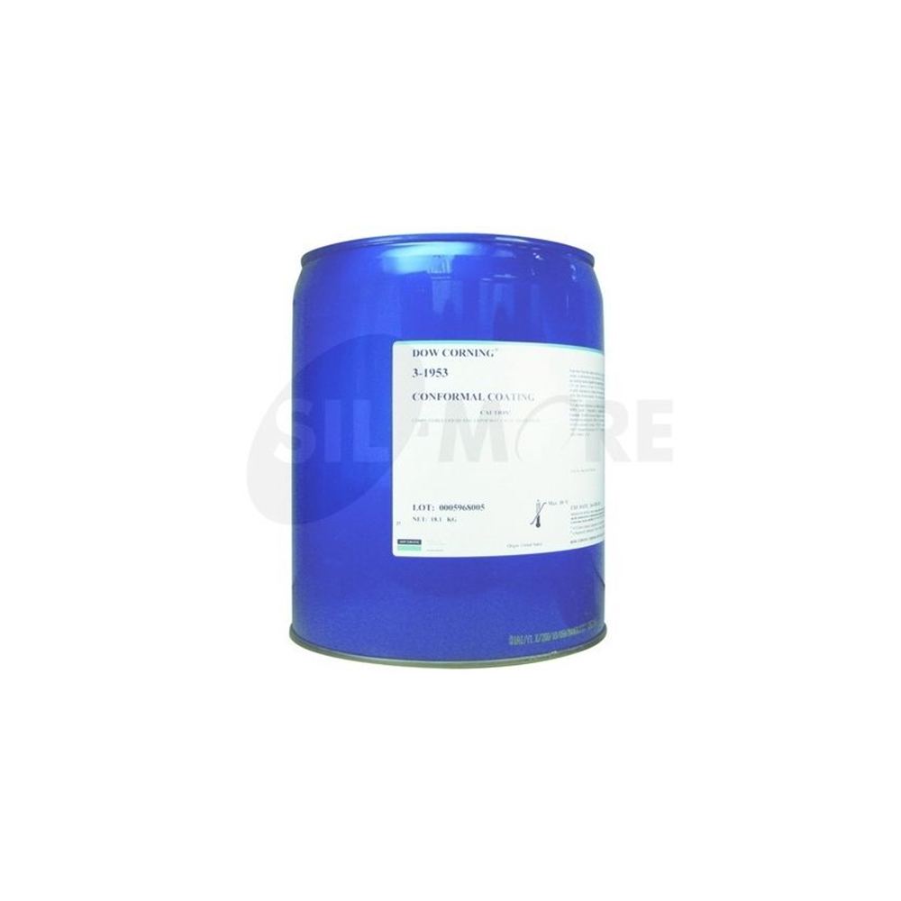 DOWSIL™ 3-1953 CONFORMAL COATING 94V0 3.6P,18.1KG-PAIL