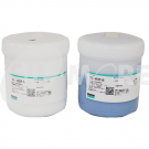 DOWSIL™ TC 4525 A-B THERMALLY CONDUCTIVE GAP FILLER A:WHITE B:BLUE,2KG-KIT 1:1