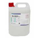 SIL-MORE EU 220 B EPOXY CURING AGENT CLEAR,5KG-CAN 2:1