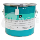 MOLYKOTE™ 33 MED EXTREME LOW TEMPERATURE BEARING GREASE WHITE TO OFF WHITE,5KG-CAN