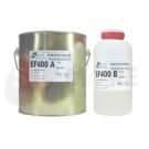 SIL-MORE EF 400 A-B EPOXY POTTING RESIN BLACK,5KG-CAN