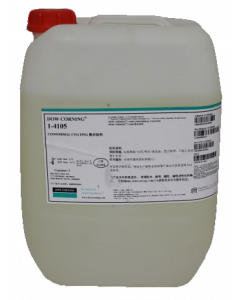 DOWSIL™ 1-4105 CONFORMATION COATING,18.1KG-PAIL