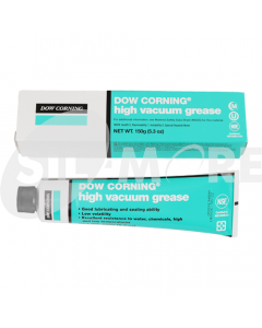 MOLYKOTE™ HIGH VACUUM GREASE SILICONE GREASE CLEAR,150G-TUBE