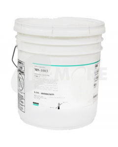 DOWSIL™ MS 1003 A-B MOLDABLE SILICONE A=50 CLEAR,36KG-KIT 1:1