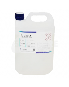 SIL-MORE EU 220 A EPOXY POTTING RESIN CLEAR,5KG-CAN