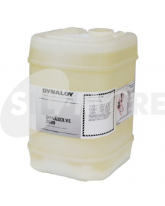 DYNASOLVE 2000 MULTI PURPOSE STRIPPER AMBER ,19L=20KG-PAIL
