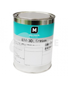 MOLYKOTE™ EM 30L GREASE WHITE,1KG-CAN
