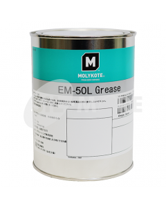 MOLYKOTE™ EM 50L GREASE,1KG-CAN