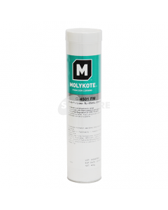 MOLYKOTE™ G 4501 FM MULTI-PURPOSE SYNTHETIC GREASE OFF-WHITE,400G-CRT