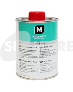 MOLYKOTE™ 1000 PASTE PASTE BROWN,450G-CAN
