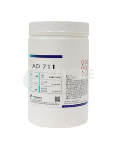 SIL-MORE AD 711 WHITE,100G-CAN